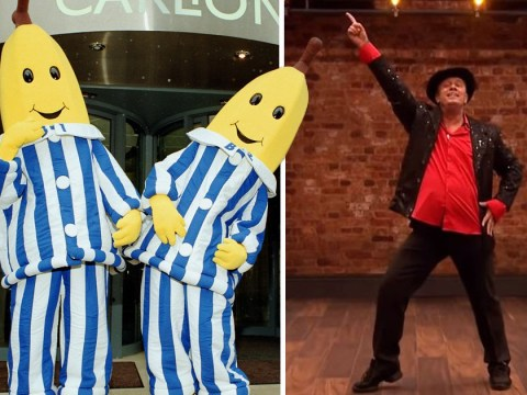 Greatest Dancer contestant reveals Bananas in Pyjamas are a couple IRL and gives us all the feels