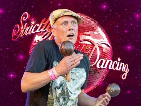 Happy Mondays star Bez 'lined up for Strictly Come Dancing 2019'
