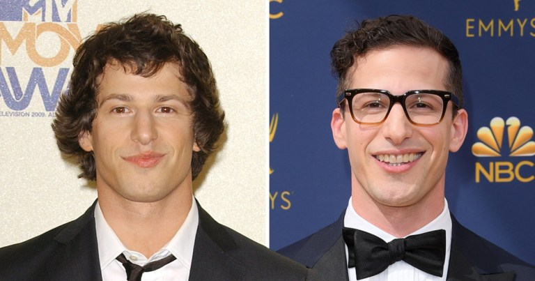 From Andy Samberg to Sandra Bullock: Celebs who haven't aged in a