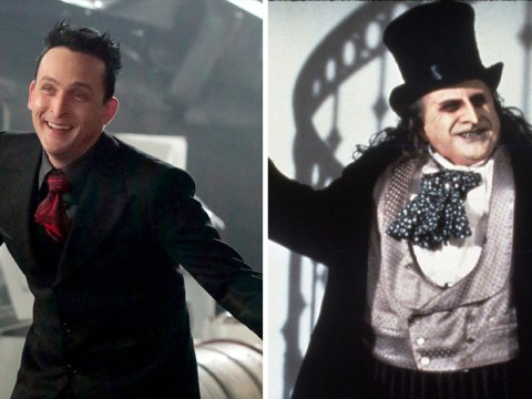 Gotham's Robin Lord-Taylor confirms fat suit will complete Penguin transformation in season 5 time jump