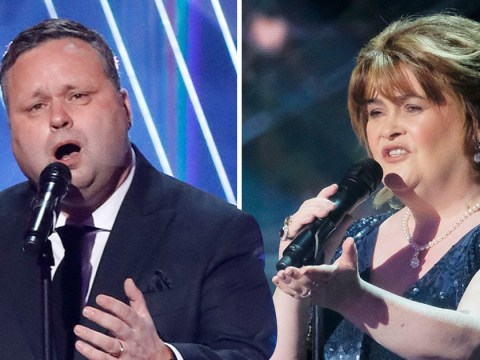 Britain's Got Talent: The Champions lapping up top acts with Susan Boyle tipped for return as tiny pay is revealed