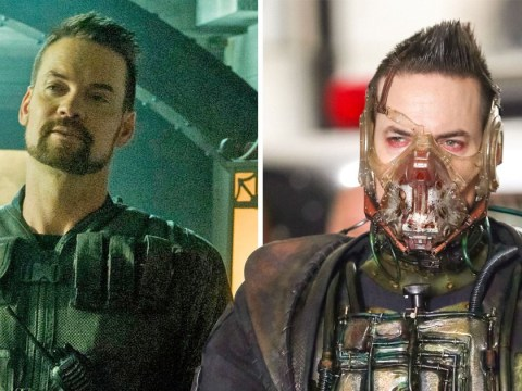 Gotham season 5: An unmasked Bane finally appears in Haven to help Jim – but what's his true motive?