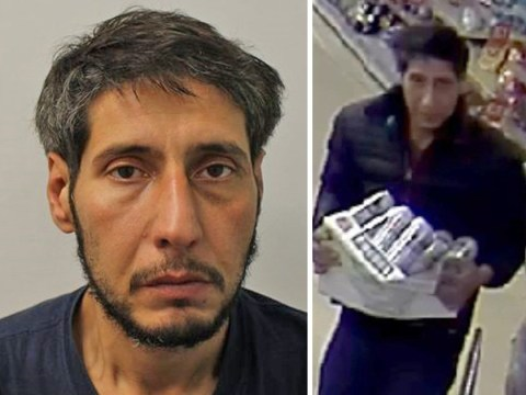Thief who looks like Ross from Friends looks nothing like Ross from Friends