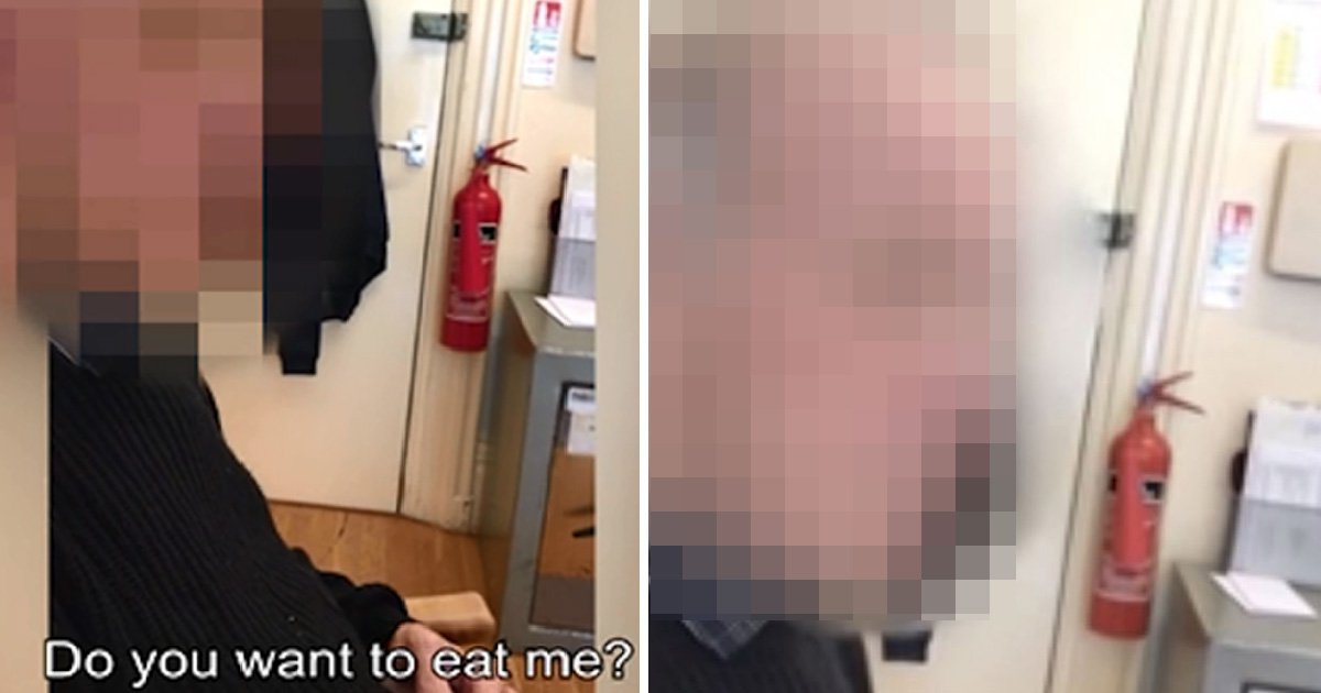 Care worker 'filmed teasing and mocking dementia patient' in home