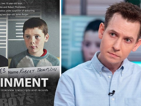 James Bulger film Detainment fails to win at Oscars as Mark Ronson and Olivia Colman among British winners