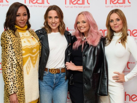 Inside the Spice Girls tour: from Mel B and Geri Horner's sex bombshell to Victoria Beckham's special deal