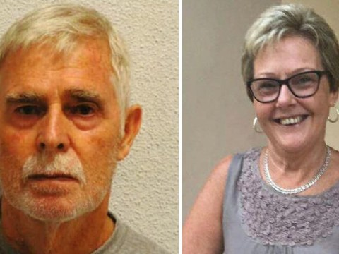 Pensioner, 74, 'will die in prison' for murdering wife who left him for old flame