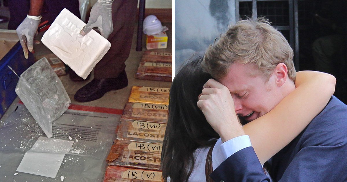 British aristocrat 'cleared' of smuggling £4,500,000 of cocaine into Kenya