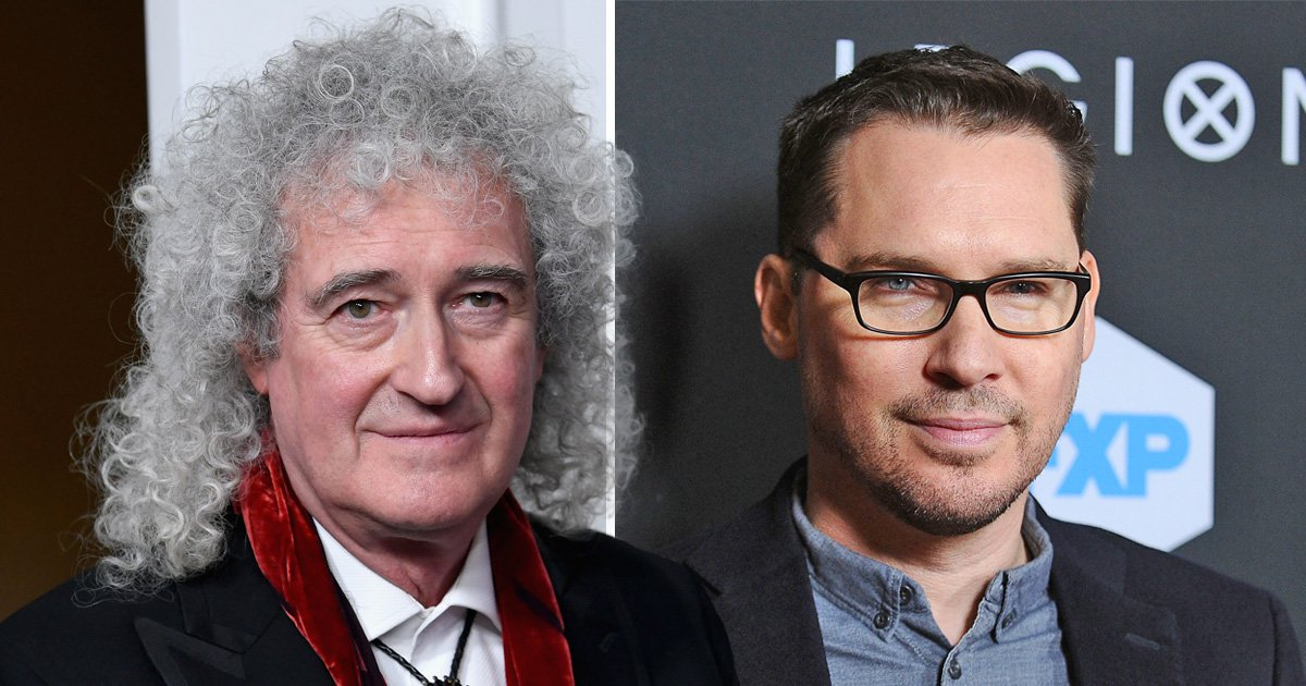 Brian May apologises for 'innocent until proven guilty' comment about Bryan Singer and unfollows him on Instagram