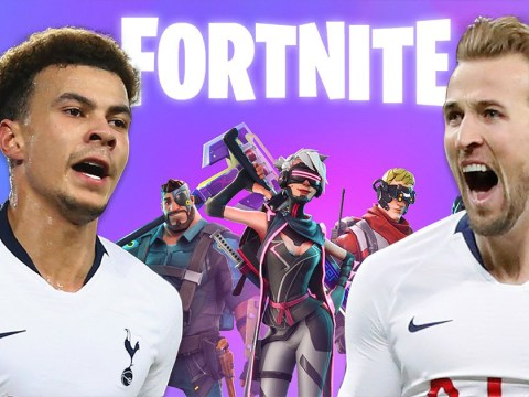 Dele Alli trash talks Fortnite 'gaming rival' Harry Kane – admits he smashed picture after rage-quitting