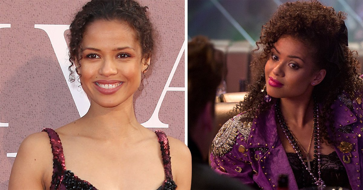 Black Mirror's Gugu Mbatha-Raw 'in stalking horror as tracking device found under her car'