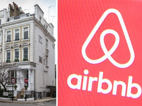 Woman's £2,500,000 Kensington flat trashed after 'drug-taking ravers' booked it on Airbnb