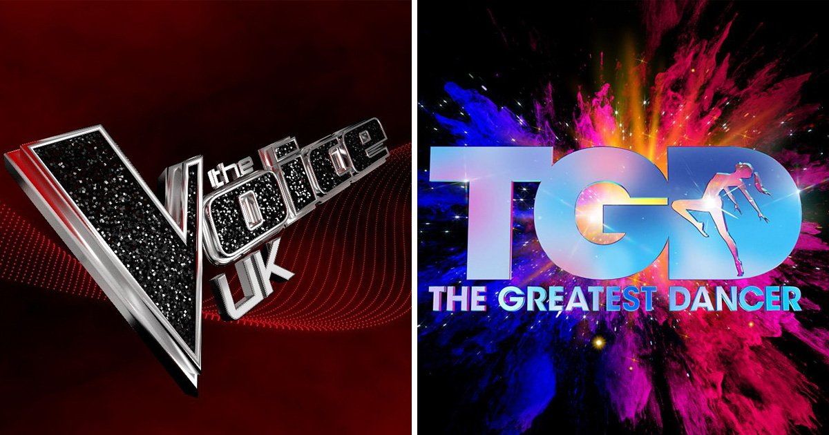 The Voice UK beats The Greatest Dancer in ratings war for fourth week running