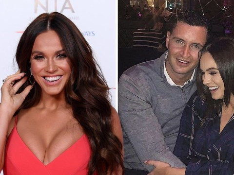 Vicky Pattison insists she's '100% single' after fiance split as her DMs are filled with randy fans