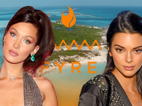 Fyre Festival hell for Kendall Jenner and Hailey Bieber as pair come under investigation