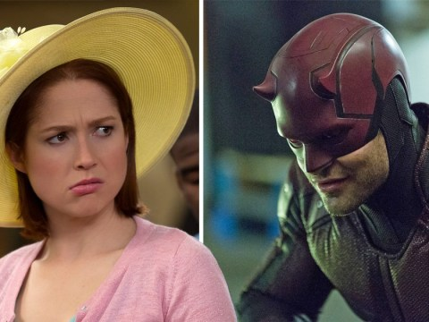Unbreakable Kimmy Schmidt drops heartbreaking Daredevil Easter egg after both shows are cancelled by Netflix