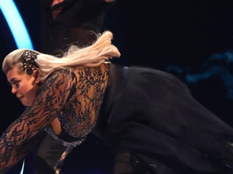 From Gemma Collins to Keith Chegwin, all the Dancing On Ice horror accidents