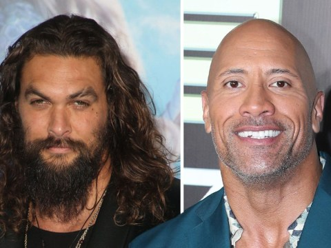 The Rock teases Jason Momoa for Fast & Furious spin-off as he reveals Roman Reigns will star