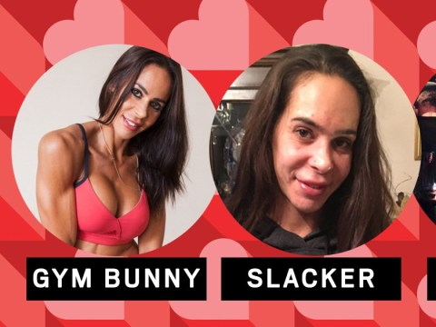 Woman tries seven different looks on her dating profile (to find out which one gets the most responses)