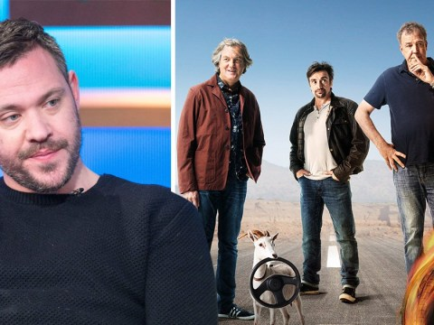 Will Young's rant over Jeremy Clarkson's 'homophobic' joke has been lost on The Grand Tour fandom