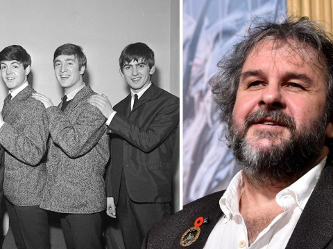 The Beatles' Lord of the Rings dream comes full circle as Peter Jackson signs up to direct feature-length documentary