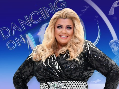 Could Dancing On Ice face legal action following Gemma Collins' fall that left her using wheelchair?
