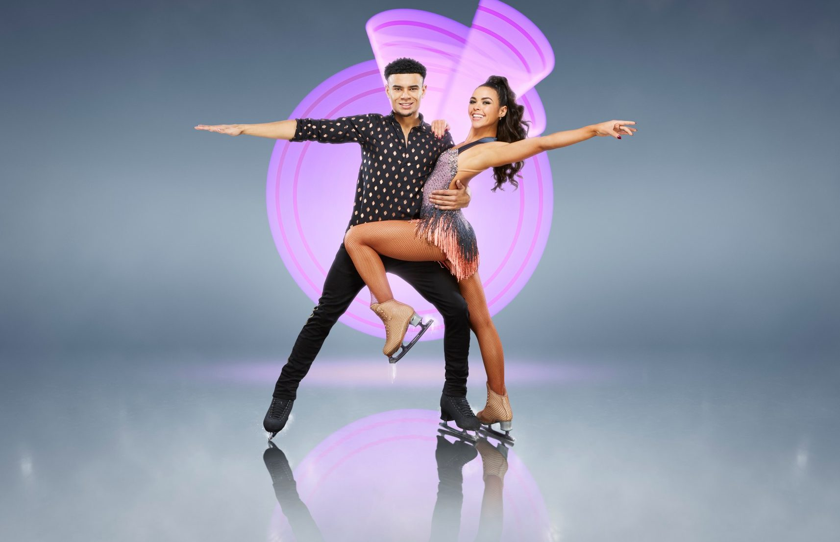 What Time Is Dancing On Ice Tonight And Who Is Skating Metro News