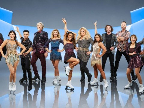Dancing On Ice stars 'turned on each other' in 'childish' fights over costumes and airtime