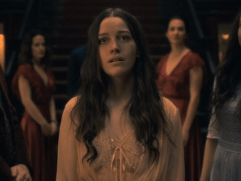 You season 2 casts Haunting Of Hill House's Nell as lead female