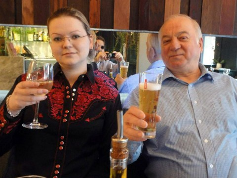 Teenage girl was first on scene to help Salisbury Novichok poisoning victims