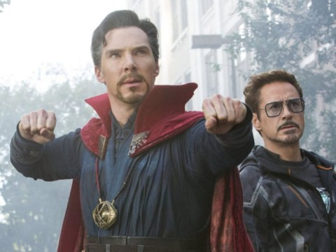 Fans spot Dr. Strange continuity error in Avengers: Endgame and have no clue what's going on