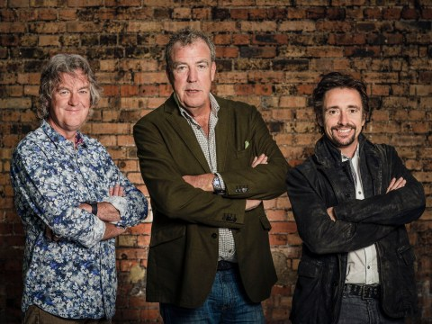 Top Gear inspired Lego is coming so you can recreate that Jeremy Clarkson fracas at home