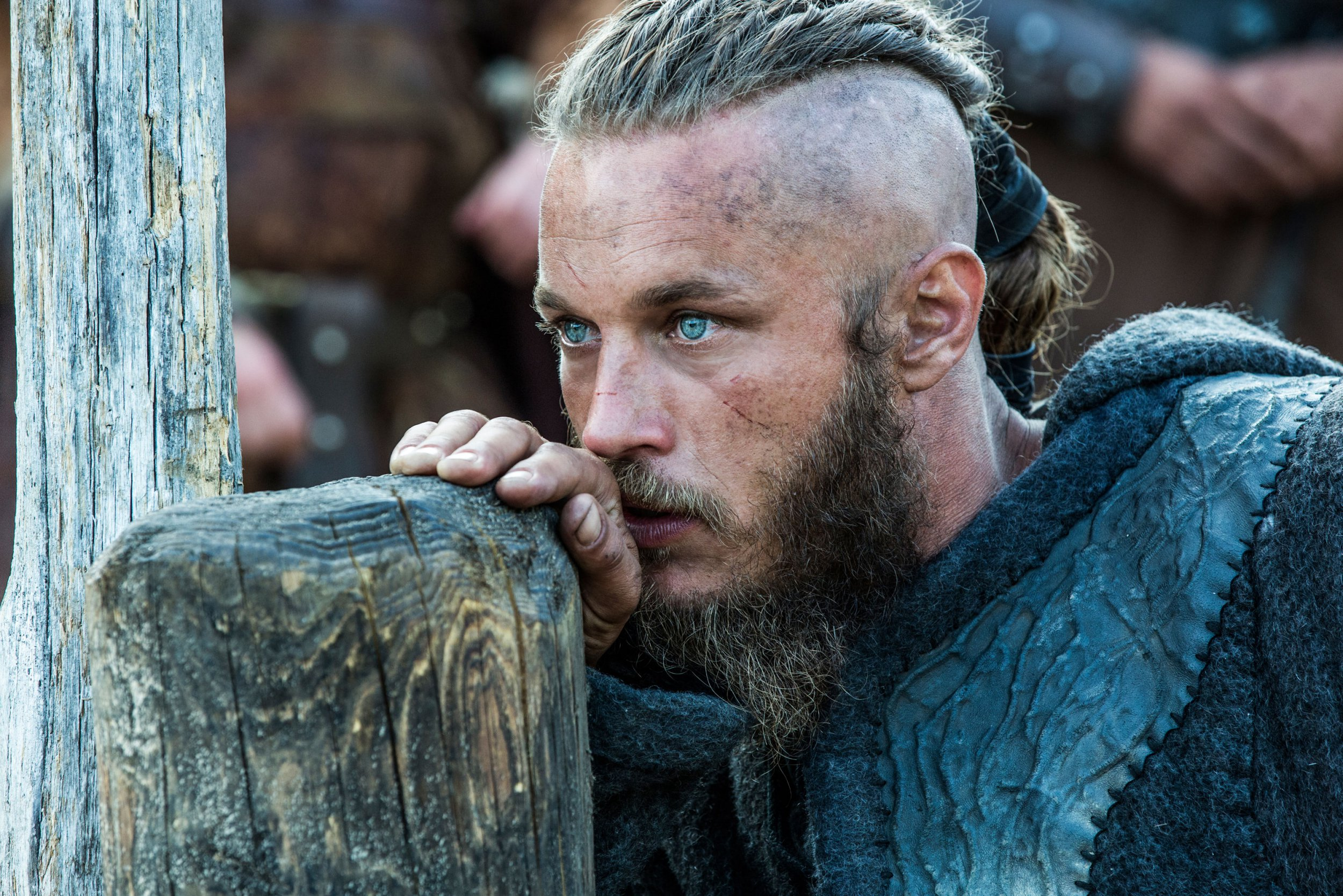 Vikings fans convinced Ragnar will return in season six after Alexander Ludwig and Travis Fimmel reunion