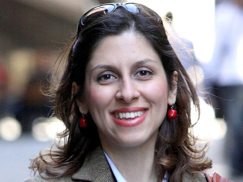 Like Nazanin, I went on hunger strike in prison and I know it's a last resort