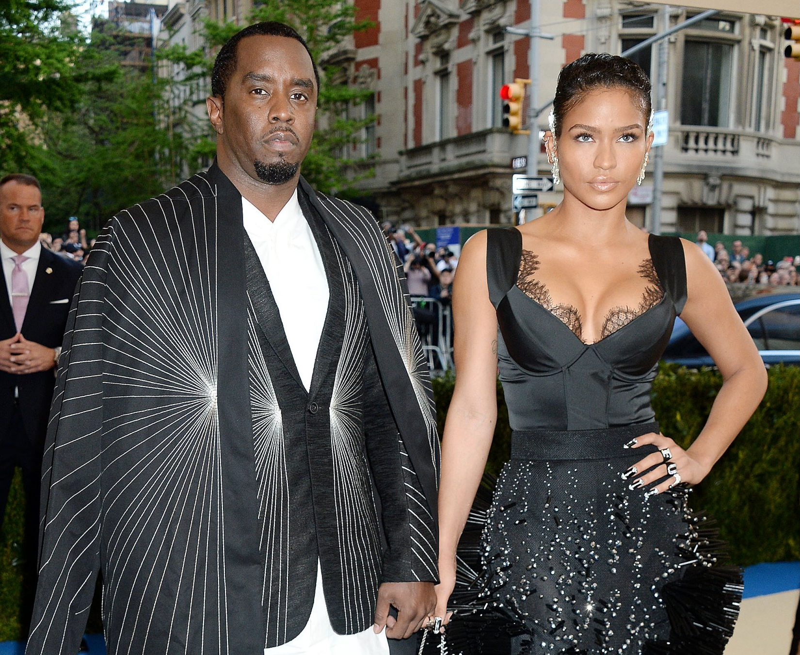 Cassie is stepping out of ex Diddy's shadow with new tell-all album following split