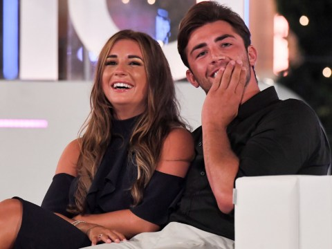 Dani Dyer rules out doing future shows with Jack Fincham as they continue to deny split claims