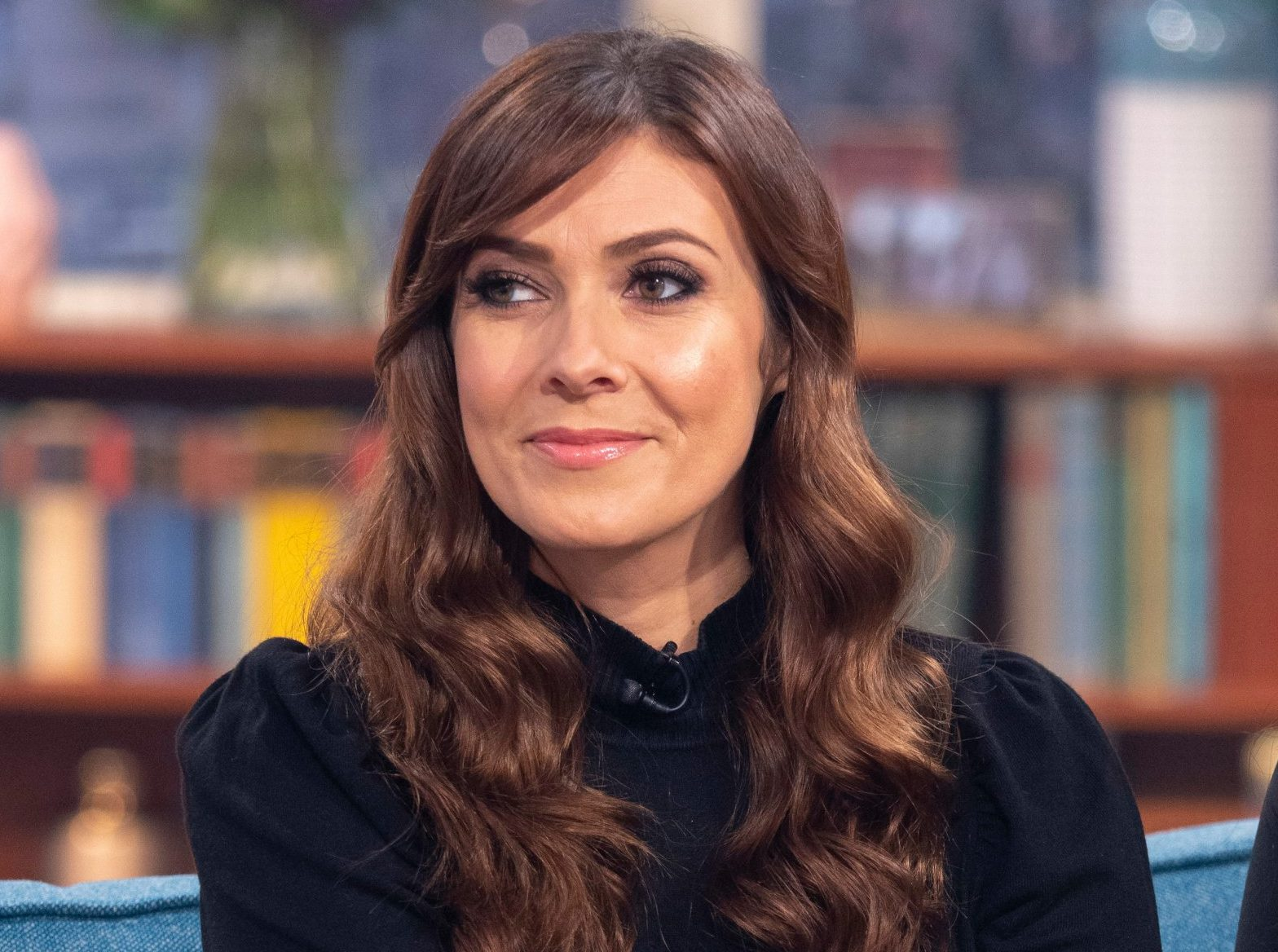 Kym Marsh opens up on emotional 10-year anniversary of son Archie's death
