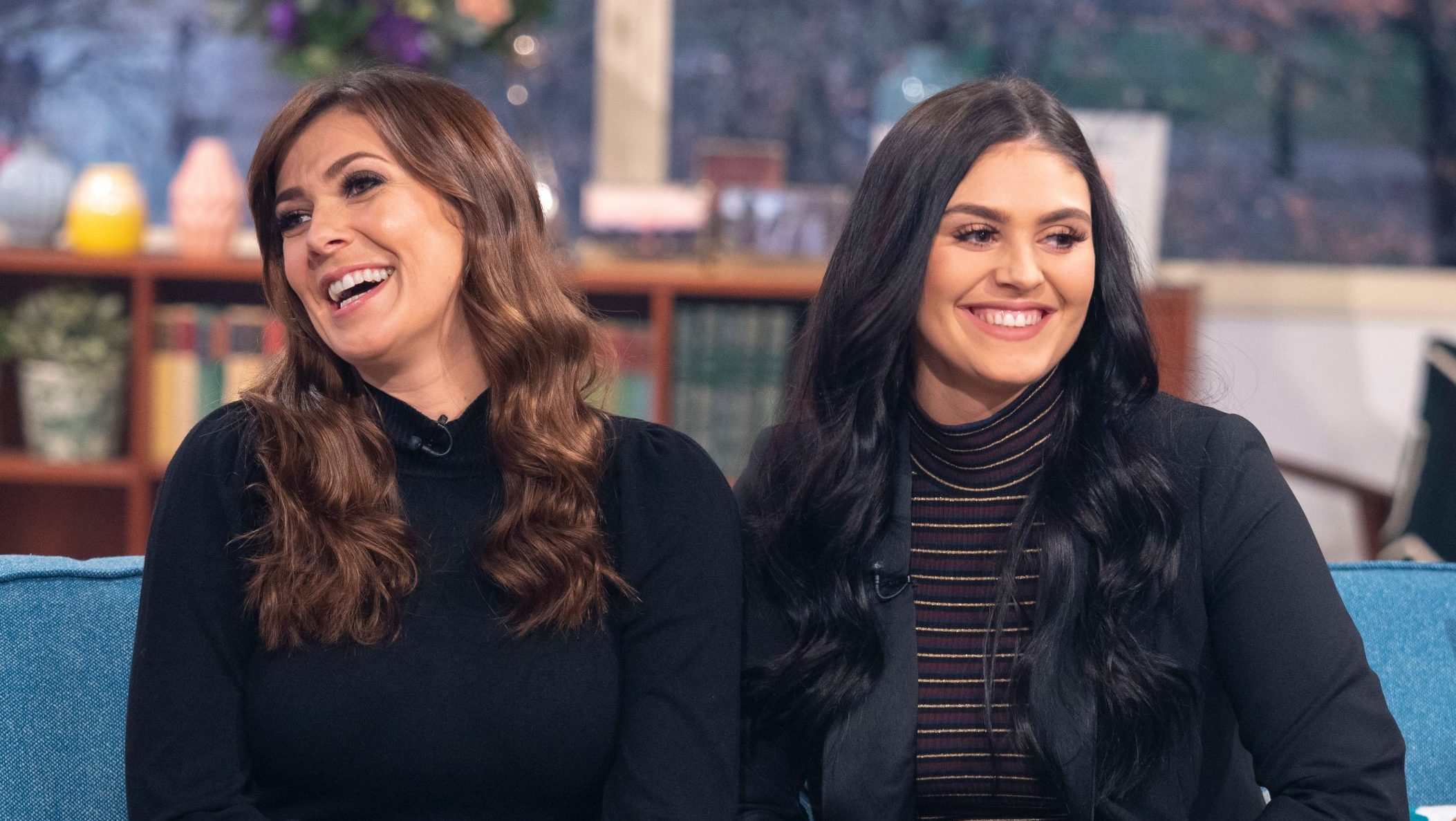 Coronation Street star Kym Marsh reveals unusual name she'll have instead of 'grandma' when daughter gives birth