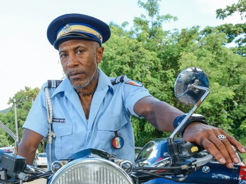 Danny John-Jules leaves a gaping hole in new Death In Paradise series and viewers say it's 'not the same'