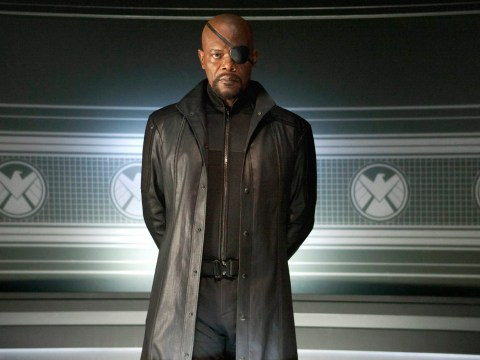 Samuel L Jackson unleashes his Fury over major Spider-Man: Far From Home error