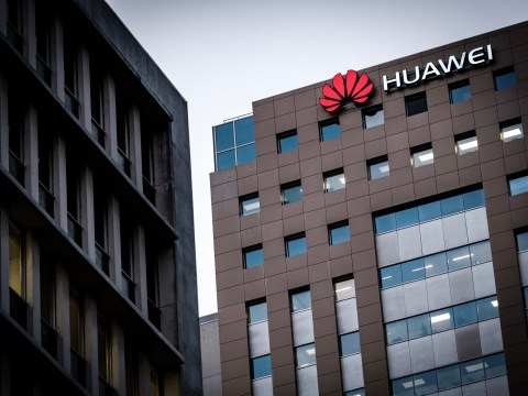 Huawei suing US government over the 'unproven and untested' ban on its equipment
