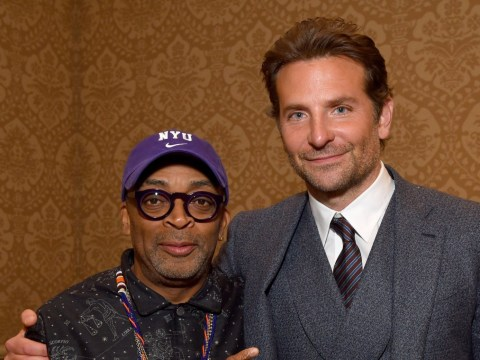 Bradley Cooper tells shocked Spike Lee he once auditioned for him: 'You got me out quick'