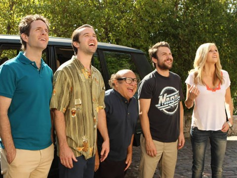 It's Always Sunny In Philadelphia's Glenn Howerton 'replaces' two main characters for season 14