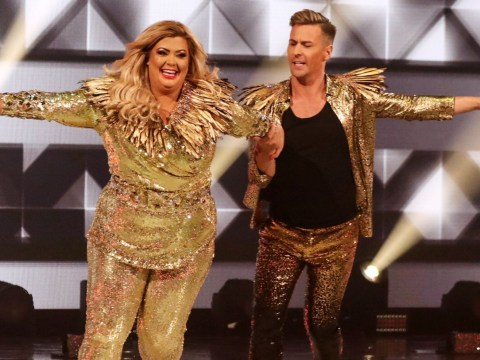 Gemma Collins 'could land her own show as offers flood in after Dancing On Ice'