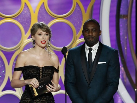 Idris Elba confirms he is a Swiftie as he praises Taylor Swift for her work on Cats