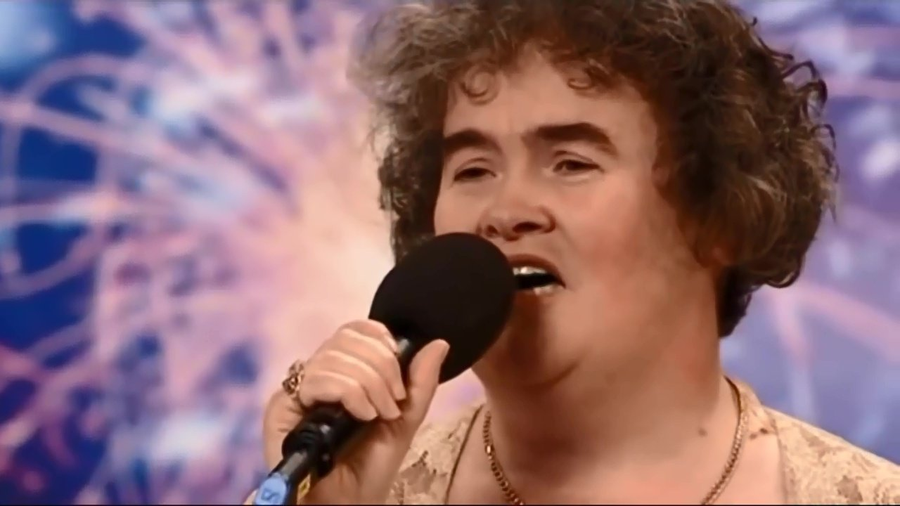 Susan Boyle tipped for Britain's Got Talent: The Champions for third chance to finally grab title