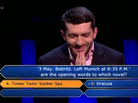 Who Want To Be A Millionaire? player loses £93,000 after listening to studio audience