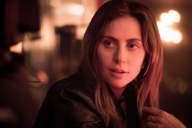 Editorial use only. No book cover usage. Mandatory Credit: Photo by Warner Bros/Kobal/REX/Shutterstock (9919124g) Lady Gaga as Ally 'A Star Is Born' Film - 2018 A musician helps a young singer and actress find fame, even as age and alcoholism send his own career into a downward spiral.