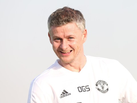 What Ole Gunnar Solskjaer told Manchester United's players after getting Arsenal in FA Cup draw