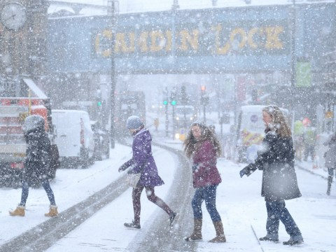 Beast from the East could be on its way back with long cold spell forecast